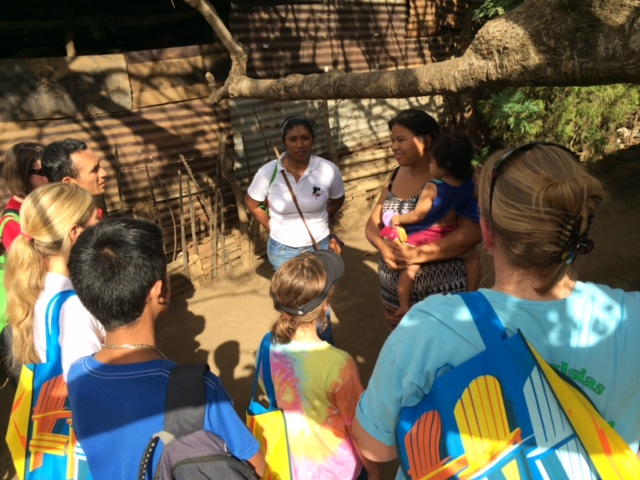 Beth Demme Nicaragua Dec 2014