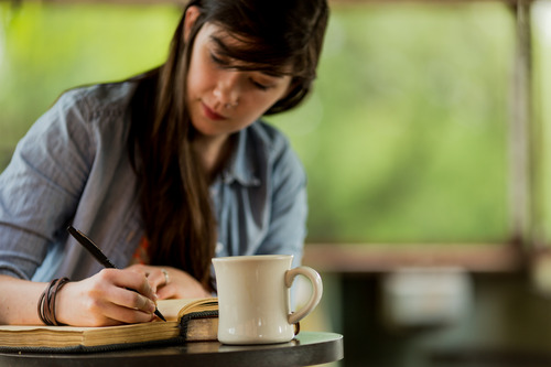 how to write a spiritual autobiography