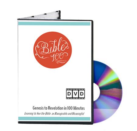 Bible 100 DVD