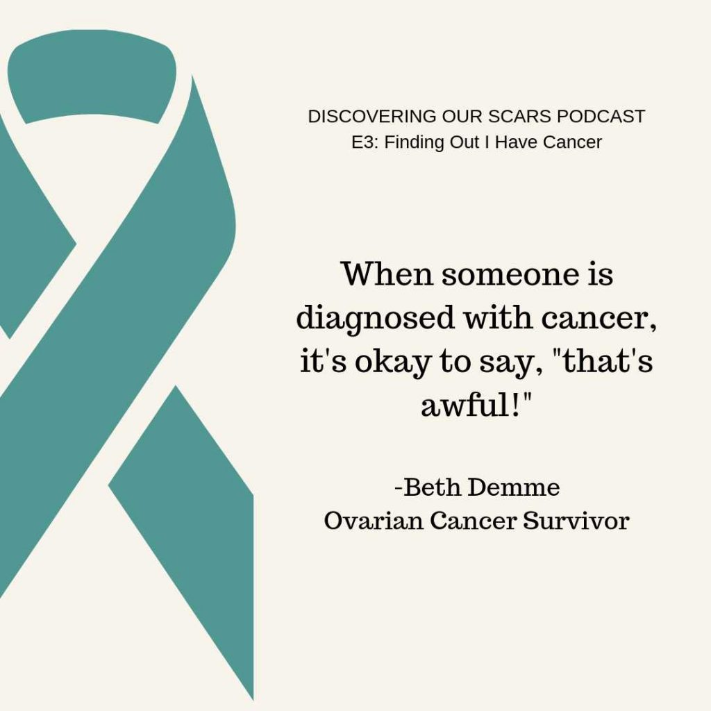 Ovarian Cancer GCT